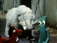 Denali, Pokey & Gumby