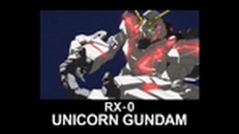 MSUC02 UNICORN GUNDAM-2(from Mobile Suit Gundam UC)