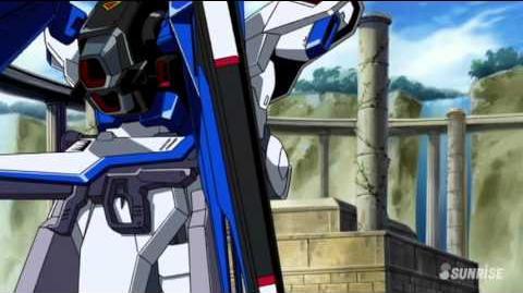 機動戦士ガンダムSEED DESTINY スペシャルエディションII それぞれの剣(つるぎ)