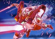 Exia Trans-Am Gundam Perfect File