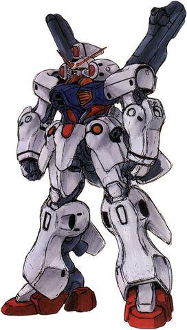 File:ORX012 Gundam MkIV - Front View.jpg