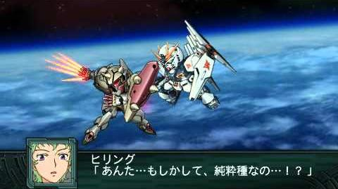 Assault on Memento Mori - SRW Z2 再世篇 - Stage 32 (arranged)