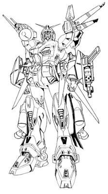 File:F90E Gundam F90 Reconnaissance Type.jpg