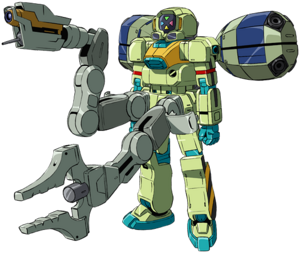 Training Colors Front (w/ Big Arms)