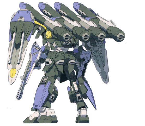 File:GAT-X131B Blau Calamity Gundam (Rear).png