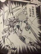 Gundam Defortiterss No.1