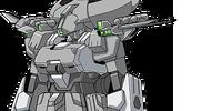 RX-79[G]Ez-SR3 Gundam Ez-SR Shadow Phantom