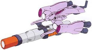 Nuclear Missile Launcher