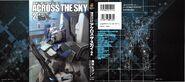Gundam Unicorn Side Story U.C. 0094 Across The Sky - Vol.2 cover