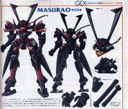 Masurao Design