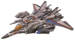 ClusterGundamKai TopFighter