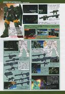 Gearazulu-weapons
