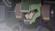 GINN Pilot (Jachin Due Scout)