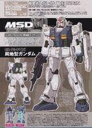Gundam Local Type