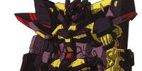 MBF-P01-Re2AMATU Gundam Astray Gold Frame Amatsu Mina