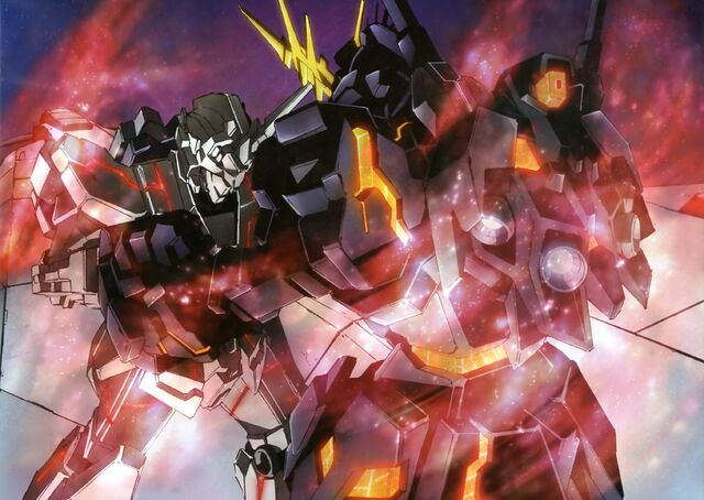 File:RX-0 Unicorn Mode VS NT-D Banshee.jpg