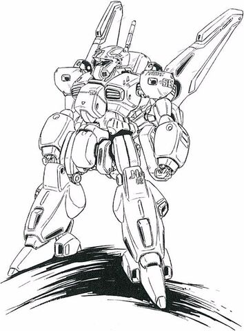 File:RS-NF-81 STI SES Nemo Sword Custom Front View Lineart.jpg