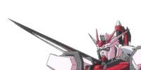 MBF-02+EW454F Strike Rouge Ootori