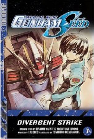 File:Mobile Suit Gundam SEED (Novel) Volume 1 .JPG
