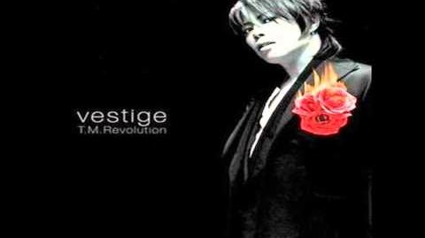 Gundam SEED Destiny 2nd Insert Song - Vestige