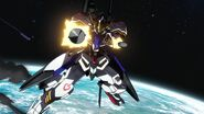 ASW-G-08 Gundam Barbatos (5th Form) (Episode 19) - Arm Mortars