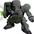 Unit c geara zulu
