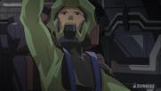 ZAFT Pilot 1 (Orb Battle)