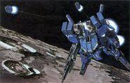 ORX-013 Gundam MK5 INCOMS
