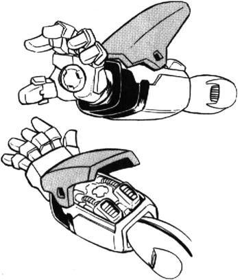 File:XM-X3 - Crossbone Gundam X-3 - Left Arm I Field Generator.jpg