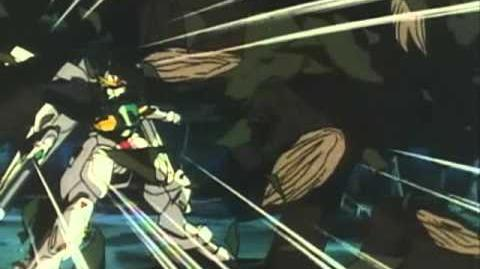 281 NRX-011 Britova (from After War Gundam X)