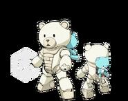 Beargguy F (Family)