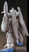 Model Kit Z plus B3