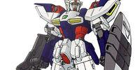 OZX-GU01A Gundam Geminass 01