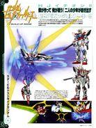 Build Strike Gundam - SpecialAbility