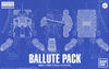 MG Ballute Pack