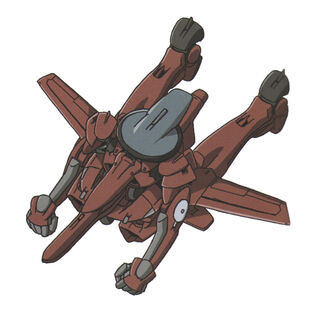 Flight Mode (Reconnaissance Type)