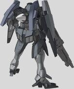 CG Jinx 4 II Rear