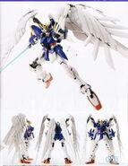 Wing Zero Custom EW 6