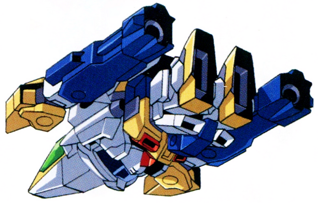 File:Winning Gundam Core Booster below.png