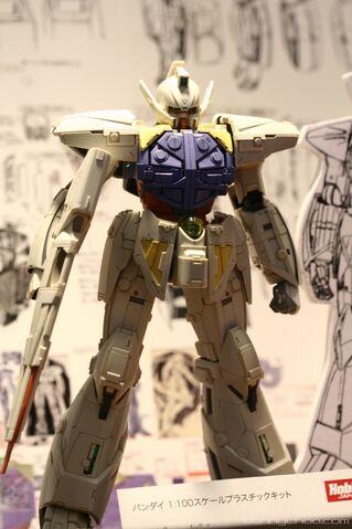 File:Turn A Gundam custom Gunpla.jpg