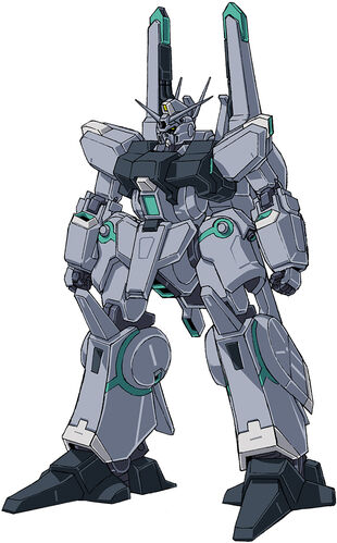 Front (Anime Ver.)