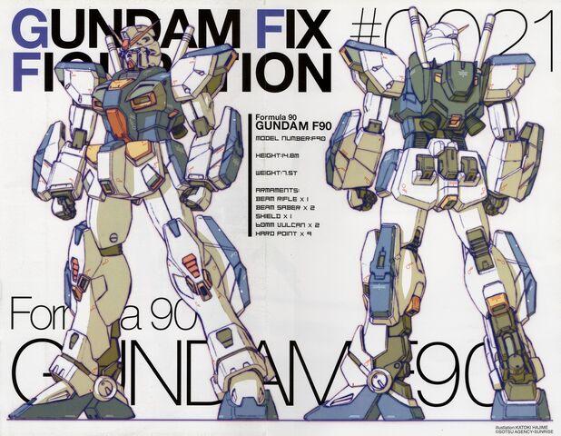 File:GFF - F90 - Gundam Formula F90.jpg
