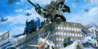 Mobile Suit Gundam: Lost War Chronicles