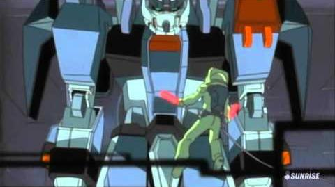 145 GAT-X102 Duel Gundam (from Mobile Suit Gundam SEED)