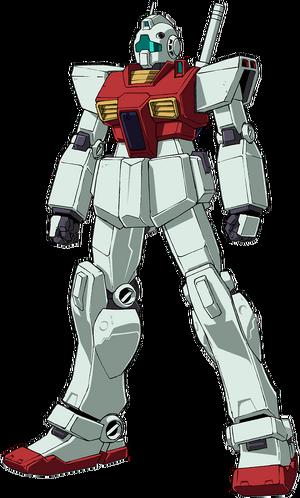 RGM-79R-OVA