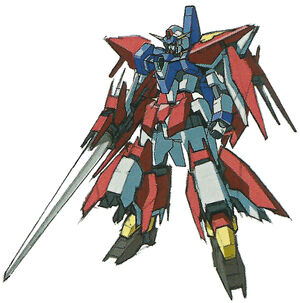 AGE-3 Graft