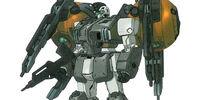 RGM-79ARA GM Juggler