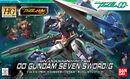 00 Gundam Seven Sword Gun