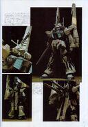 Epsy Gundam - Model Views