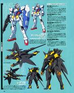 Gundam AGE - AGE-1F ZedasM